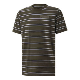 Modern Basics Striped Tee Men