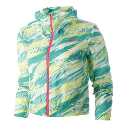 Color Injection Jacket Women