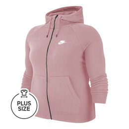 Sportswear Essential Plus Sweatjacket