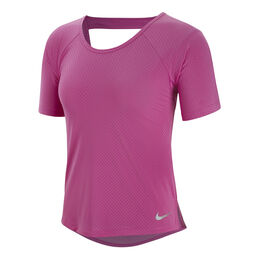 Miler Short-Sleeve Top Breathe Women