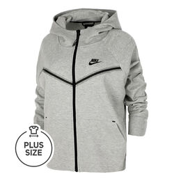 Sportswear Full-Zip Plus Hoody Women