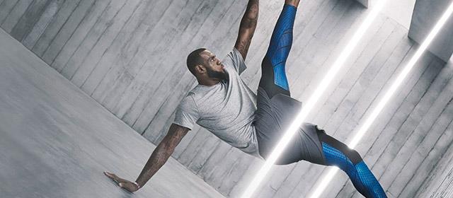 Nike Laufbekleidung für Damen und Herren